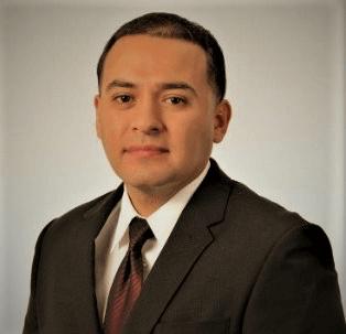 Loan Officer Hector Garcia